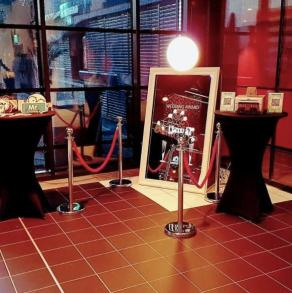 Event Rentals & Photobooths Magical Celebrations & Events