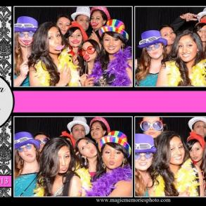 Event Rentals & Photobooths Magic Memories Photo Booth