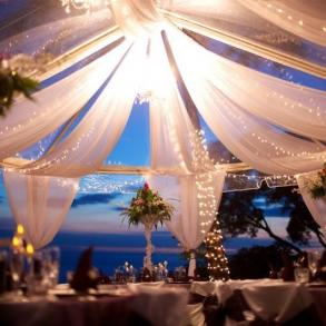 Event Rentals & Photobooths Big Island Tents
