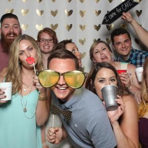 Event Rentals & Photobooths Okoboji Photobooth Company