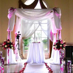 Event Rentals & Photobooths YJDecorating