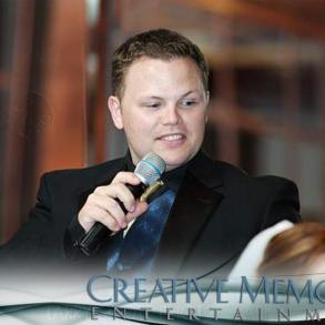 Dj Creative Memories Entertainment