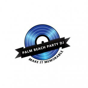Palm Beach Party DJ & Photo Booths