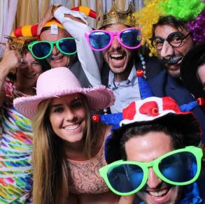 STL Sound & Photo Booth LLC