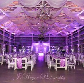 Lighting & Decor Michael Anthony Productions