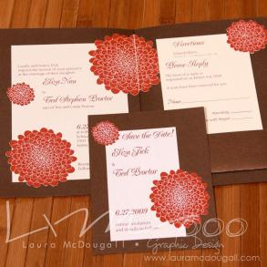 Favors & Gifts Laura McDougall Custom Design
