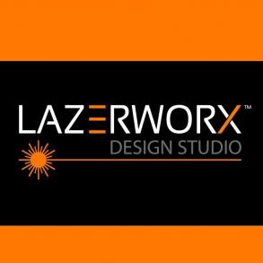 Favors & Gifts Lazerworx Design Studio LLC