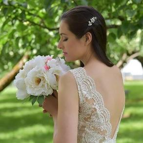 Dress & Attire Tulip Bridal