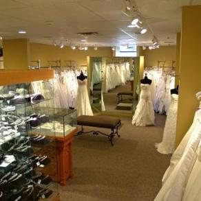Dress & Attire MB Bride & Special Occasion