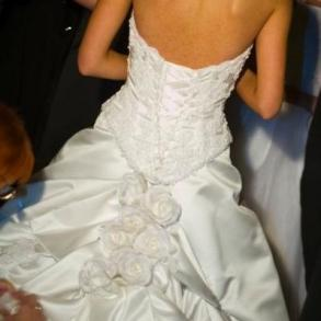 Dress & Attire Touch Of Class Bridal & Alterations