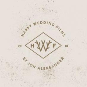 Videographers Happy Wedding Films by Jon Aleksander