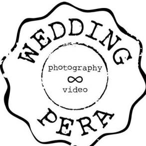 Photographers Wedding Pera