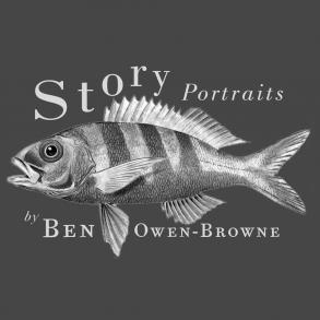Photographers Ben Owen-Browne