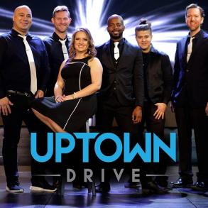 Band Uptown Drive