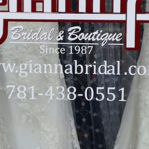 Dress & Attire Gianna's Bridal & Boutique