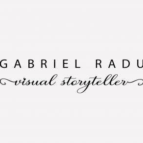 GABRIEL RADU visual storyteller